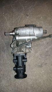 Suzuki Ignis Winkelgetriebe