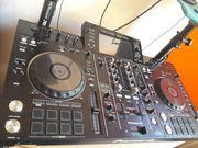 Pioneer XDJ RX2 Pioneer HDJ
