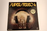 Super Stereo Superstereo 4 LP