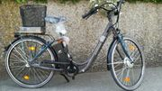 E-Bike Zündapp Green 2 0