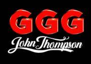 John Thompson GGG DVD Bestell