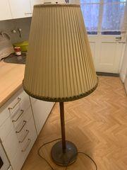 Steh-und Deckenlampe