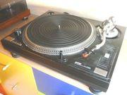 HTE Q190 Plattenspieler - Direkt Antrieb