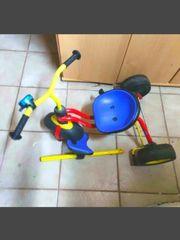 gebrauchtes PUKY Dreirad Defekt als