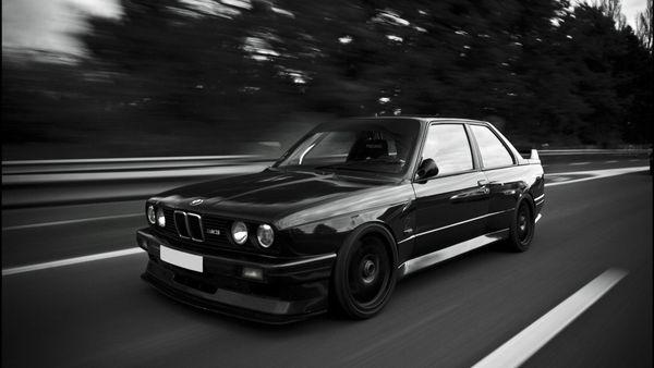 BMW E-30 kaufe alle art