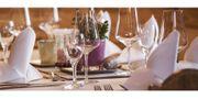 20 Rabatt -Restaurant Firmenfeier Eventlocation