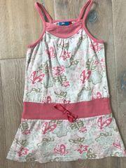 Ernstings Topolino Träger-Kleid Hängerchen Sommerkleid