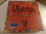 Ubongo Spiel Kosmos