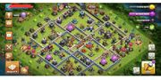 Clash of Clans TH14 Account