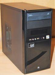 Quad Core PC 4x2 5