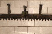 Messerbalken 120cm f Balkenmäher
