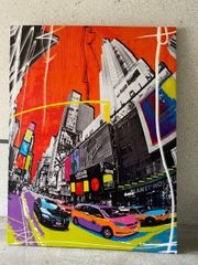 Wandbild 1 20m x 1