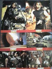 Kurt Russel 1996 Plakat Flucht