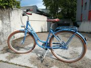 City Bike Hollandrad Victoria Fahrrad