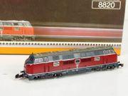 Märklin Spur Z 8820 Diesellok