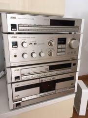 Akai Vintage Kompaktanlage