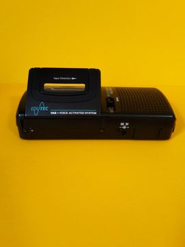 DIKTIERGERÄT EDUTEC VOICE ACTIVATED SYSTEM: Kleinanzeigen aus Dierdorf - Rubrik Digitale Rekorder, HD