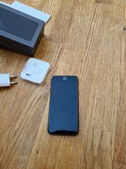 verkaufe iphone 8 mit Ladekabel