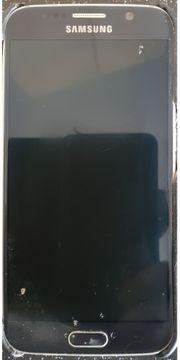 Samsung Galaxy s6 safir