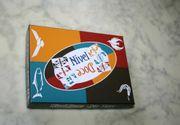 Limited Edition-Neuartiges Kartenspiel -NivelDoce- Verpackung