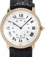 Cartier Ronde Louis 0900 1