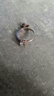Thomas Sabo Charm Anhänger Ring