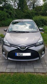 Toyota-Yaris Design-Paket