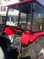 Traktor Lindner