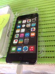iPod Touch 5 Gen Schwarz