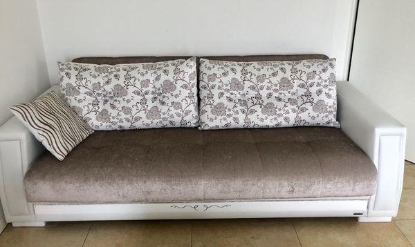 Sofa Mit Schlaffunktion In Straubing Polster Sessel