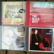 100 Stück CD s gebraucht