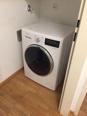 Verkauft Bauknecht Waschmaschine 4 Jahre
