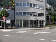 Geschäftslokal an der Bregenzerstrasse in