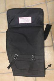 2 Motorrad Seitentaschen Firma Louis
