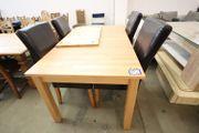 Esstisch mit 4 Stühlen - HH27075