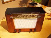 Röhrenradio Philips Jupiter BD500A-8 - UKW