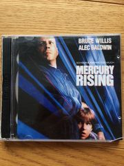 Mercury Rising Bruce Willis Film