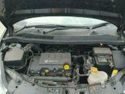 Motor Engine Chevrolet Aveo A12XER