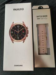 Samsung watch 3lte NEU