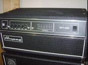 Ampeg SVT 450H SVT - 610HLF