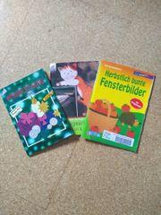 Bastelbücher für Kinder