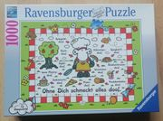 Ravensburger 19068 - Sheepworld Ohne Dich