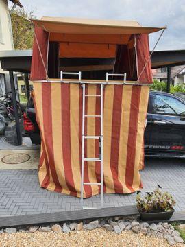Bild 4 - Dachzelt BEDUIN 4-personen - Grafenau