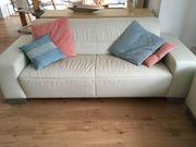 3er Couch stylisch modern sehr