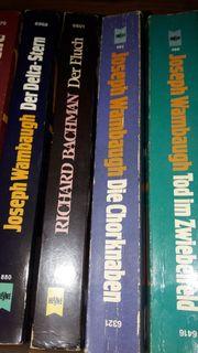 Bücher Romane Krimis Zu Verschenken