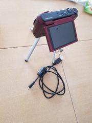 Digitalkamera zu verkaufen