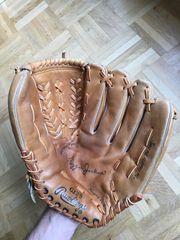 Baseball-Handschuh baseball glove