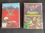 DVD Kinder Filme