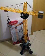 Kran - Mega Crane Dickie Toys -