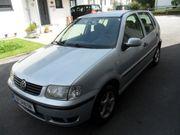 VW Polo Typ 6N --